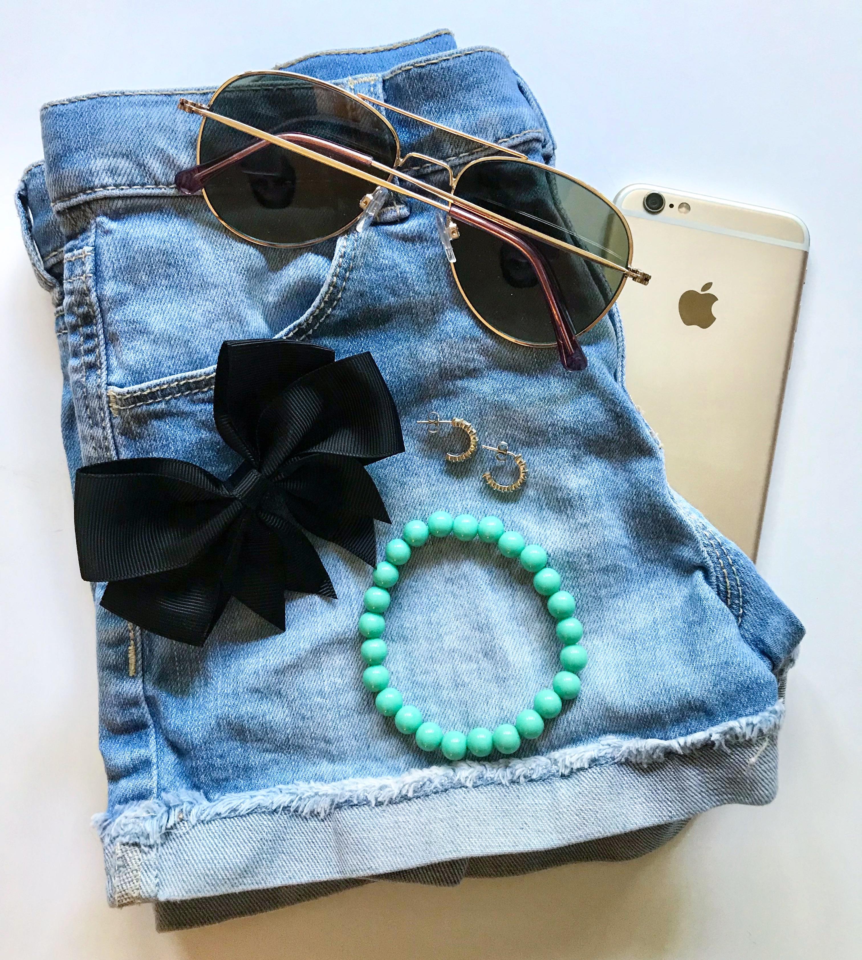 styled-shorts
